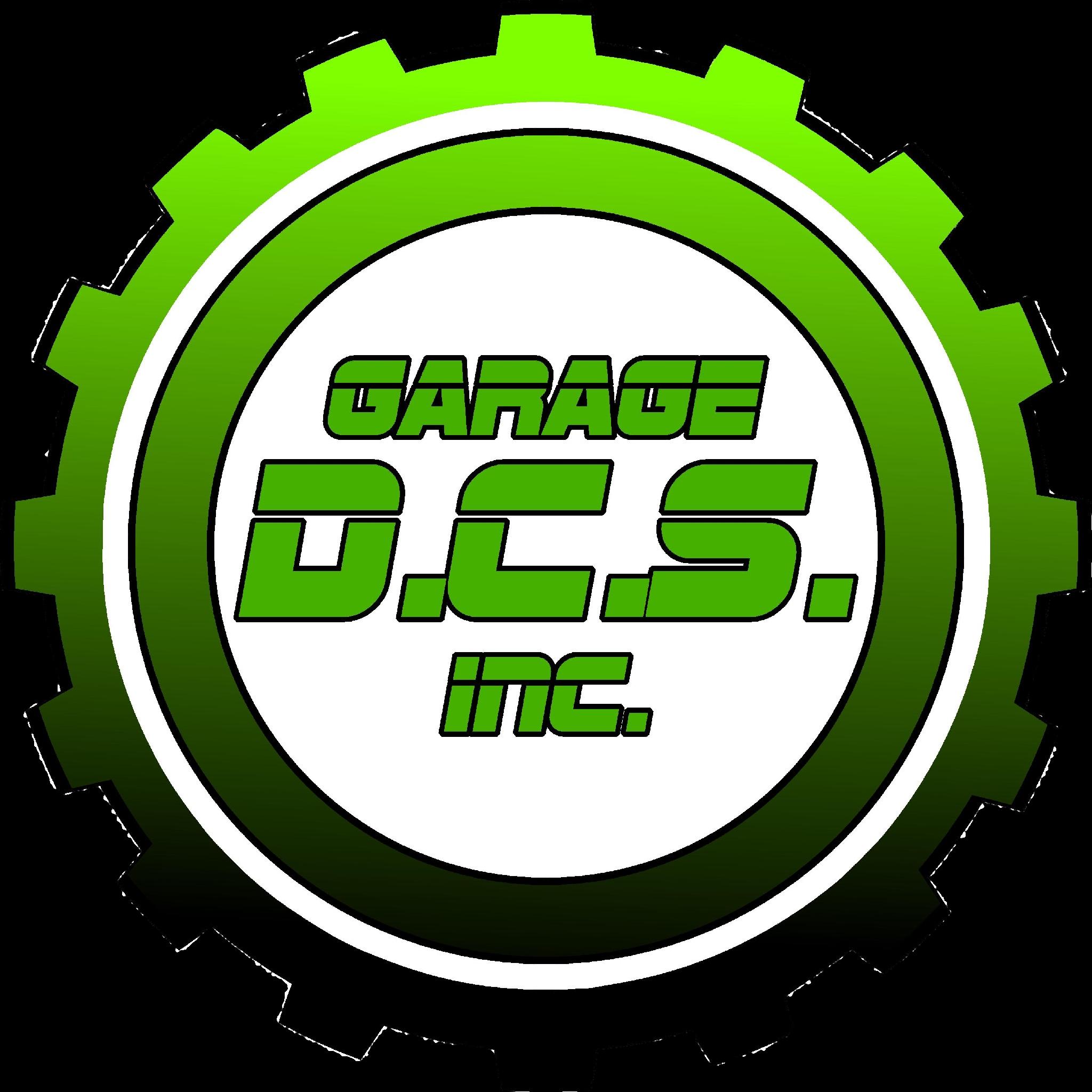 GarageDCS