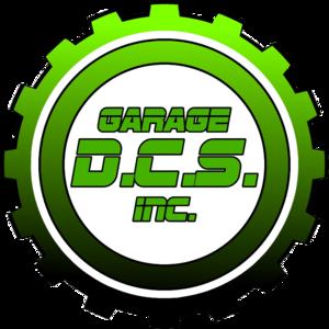 Garage DCS